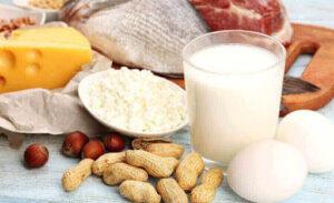 15 opciones de bocadillos ricos en proteínas