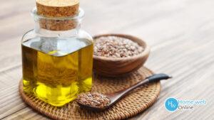 Aceite de linaza para bajar de peso: ¿mito o realidad?