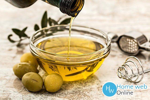 Cómo consumir correctamente el aceite de oliva para bajar de peso