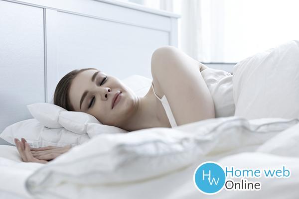 Sueño saludable. Cómo el sueño ayudará a mantener la belleza y la salud.