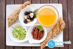Lo que puedes y debes desayunar para una nutrición adecuada