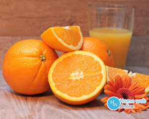 Â¿Son las naranjas eficaces para bajar de peso?