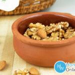 8 nueces y semillas más saludables para tu salud