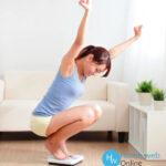 Cómo perder peso en 1 semana: consejos sencillos para seguir en casa